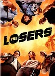 The Losers (2010) Box Art
