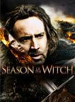 Season of the Witch (2010) Box Art