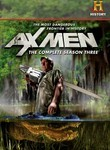 Ax Men: Season 3