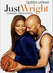 Just Wright (2010) Box Art