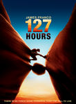 127 Hours (2011) box art