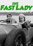 The Fast Lady (1963) Box Art