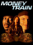Money Train (1995) box art