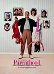 Parenthood (1989) Box Art