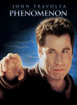 Phenomenon (1996) Box Art