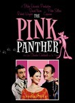 The Pink Panther (1963) Box Art