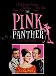 The Pink Panther (1963) box art