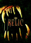 The Relic (1996) Box Art