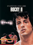 Rocky II (1979) Box Art