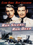 Run Silent Run Deep (1958) Box Art