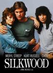 Silkwood (1983) Box Art