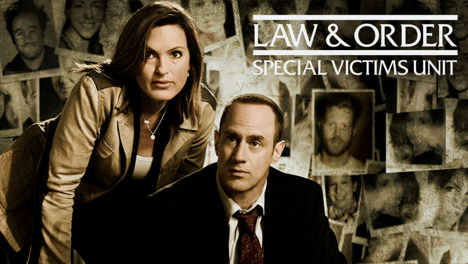 Rent Law & Order: Special Victims Unit on DVD
