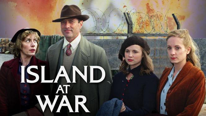 Acorn TV | Island at War - YouTube