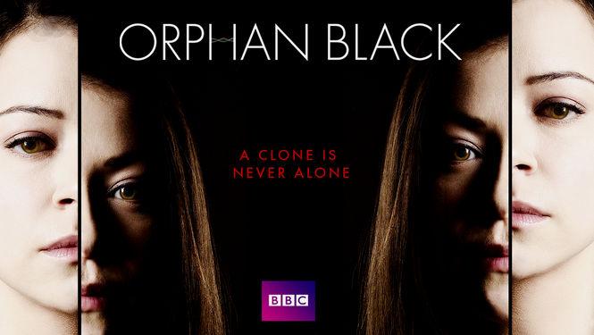 Rent Orphan Black on DVD